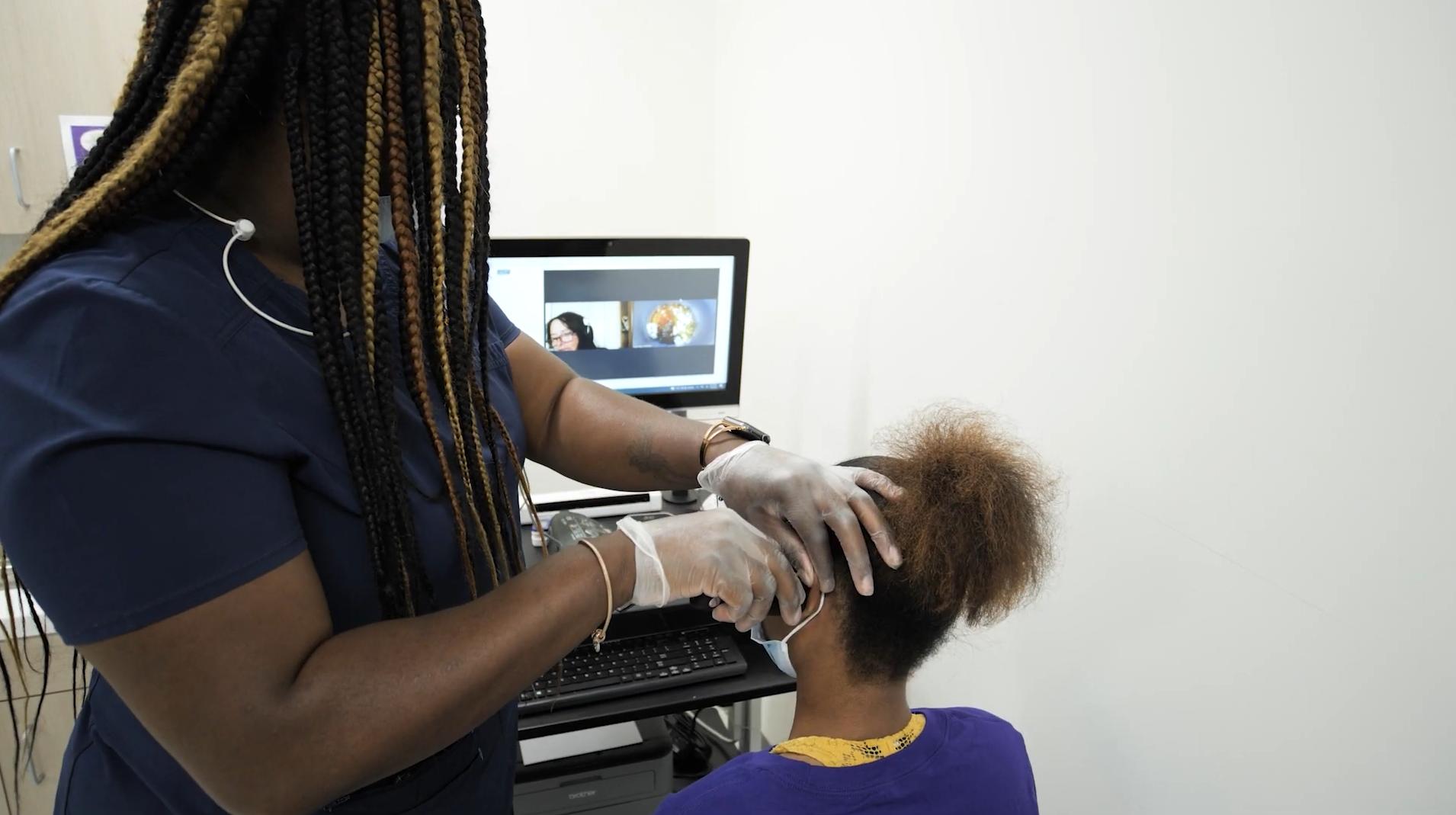 KIPP Atlanta Uses Telehealth to Maximize Time Students Spend in School